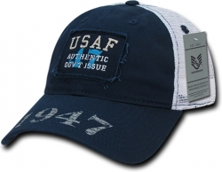 View Buying Options For The RapDom USAF Great Lake Vintage Mens Cap