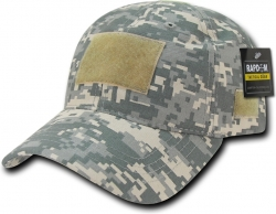View Buying Options For The RapDom Low Crown Soft Top Tactical Operator Cap