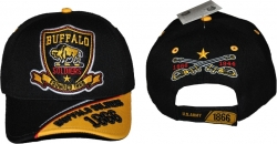 View Buying Options For The Buffalo Soldiers Razor Mens Cap