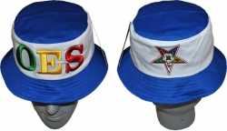 View Buying Options For The Eastern Star Divine S2 Ladies Bucket Hat