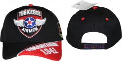 View Buying Options For The Tuskegee Airmen Razor S5 Mens Cap