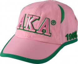View Buying Options For The Alpha Kappa Alpha Sorority Featherlight Cap
