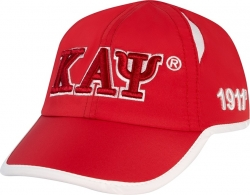 View Buying Options For The Kappa Alpha Psi Fraternity Featherlight Mens Cap
