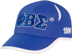 View Buying Options For The Phi Beta Sigma Fraternity Featherlight Mens Cap