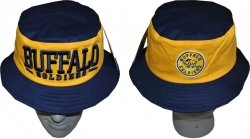 View Buying Options For The Buffalo Soldiers Mens Bucket Hat