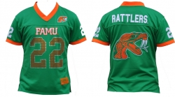 View Buying Options For The Florida A&M S7 Ladies Football Jersey