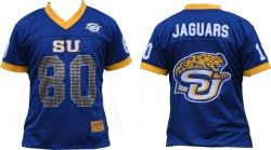 View Buying Options For The Southern Jaguars S7 Ladies Football Jersey