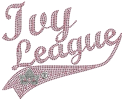 View Buying Options For The Alpha Kappa Alpha Ivy League Heat Transfer