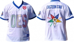 View Buying Options For The Eastern Star Divine S3 Ladies Football Jersey