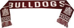 View Buying Options For The Alabama A&M Bulldogs Mens Knit Scarf
