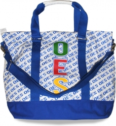 View Buying Options For The Eastern Star Divine S2 Canvas Tote Bag