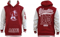 View Buying Options For The Alabama A&M Pullover Mens Hoodie