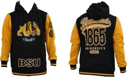 View Buying Options For The Bowie State Pullover Mens Hoodie