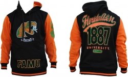 View Buying Options For The Florida A&M Pullover Mens Hoodie