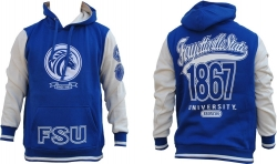 View Buying Options For The Fayetteville State Pullover Mens Hoodie