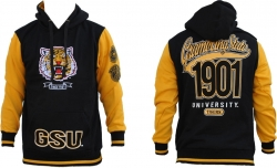 View Buying Options For The Grambling State Tigers Pullover Mens Hoodie