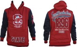 View Buying Options For The South Carolina State Pullover Mens Hoodie
