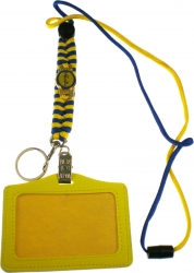View Buying Options For The Sigma Gamma Rho Paracord Survival Lanyard w/Badge Holder