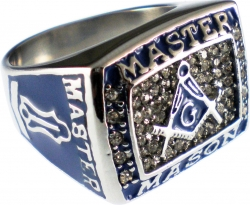 View Buying Options For The Master Mason Championship Mens Ring