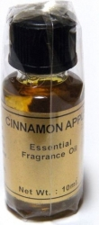View Buying Options For The New Age Cinnamon Apple Essential Fragrance Oil [Pre-Pack]