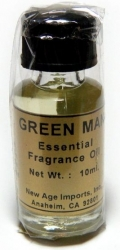 View Buying Options For The New Age Green Man Essential Fragrance Oil [Pre-Pack]