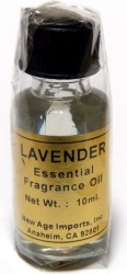 View Buying Options For The New Age Lavender Essential Fragrance Oil [Pre-Pack]