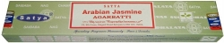 View Buying Options For The Satya Sai Baba Arabian Jasmine Incense Sticks [Pre-Pack]