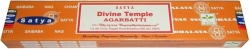 View Buying Options For The Satya Sai Baba Divine Temple Boxed Incense Sticks [Pre-Pack]