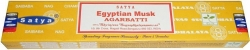 View Buying Options For The Satya Sai Baba Egyptian Musk Boxed Incense Sticks [Pre-Pack]
