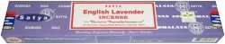 View Buying Options For The Satya Sai Baba English Lavender Incense Sticks [Pre-Pack]
