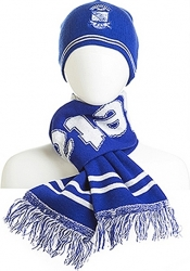 View Buying Options For The Phi Beta Sigma Fraternity Knit Scarf and Pom Beanie Set
