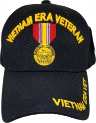 View Buying Options For The Vietnam Era Veteran Medal Mens Cap