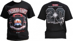 View Buying Options For The Chicago American Giants Legends S6 Mens Tee