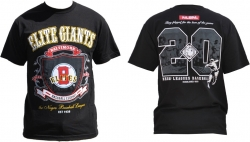View Buying Options For The Baltimore Elite Giants Legends S6 Mens Tee