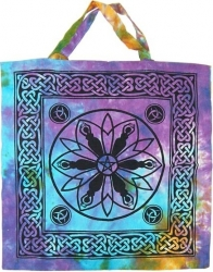View Buying Options For The Goddess Design Tote Bag