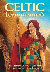 View Buying Options For The Celtic Lenormand Tarot Card Deck