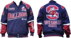 View Buying Options For The South Carolina State S9 Mens NASCAR Twill Jacket