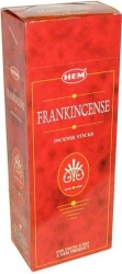 View Buying Options For The HEM Frankincense Incense Sticks [Pre-Pack]