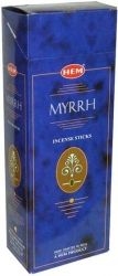 View Buying Options For The HEM Myrrh Boxed Incense Sticks [Pre-Pack]