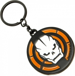 View Buying Options For The Call of Duty Black Ops III Metal Keychain