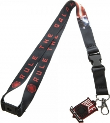 View Buying Options For The Star Wars Episode 7 Rule The Galaxy Lanyard