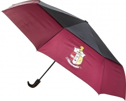 View Buying Options For The Kappa Alpha Psi Auto Up/Down Air-Vent Jumbo Umbrella