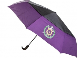 View Buying Options For The Omega Psi Phi Auto Up/Down Air-Vent Jumbo Umbrella