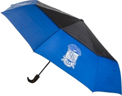 View Buying Options For The Phi Beta Sigma Auto Up/Down Air-Vent Jumbo Umbrella