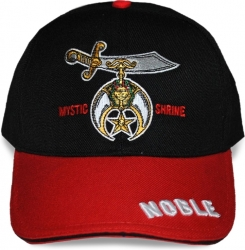 View Buying Options For The Shriner Noble Divine S3 Mens Cap