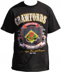 View Buying Options For The Pittsburgh Crawfords Legacy S6 Mens Tee
