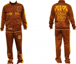 View Buying Options For The Iota Phi Theta Divine 9 S3 Mens Jogging Suit Set