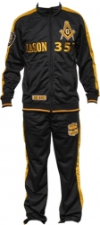 View Buying Options For The Mason Divine Mens Jogging Suit Set