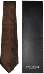 View Buying Options For The Iota Phi Theta Divine 9 Mens Necktie