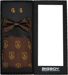 View Buying Options For The Iota Phi Theta Divine 9 S2 Pretied Bowtie Set